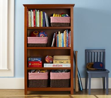 Amazon Com Pottery Barn Kids Cameron 4 Shelf Bookcase