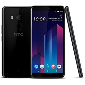 htc u11 plus 2q4d100 6gb 128gb 6 0 inches. Black Bedroom Furniture Sets. Home Design Ideas