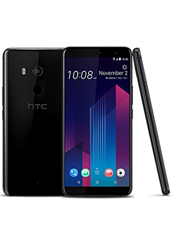 HTC U11+ 6GB/128GB - Dual SIM [Android 8.0, 6.0