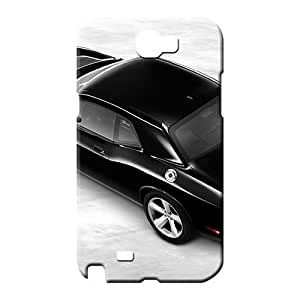 samsung note 2 Popular Scratch-free Durable phone Cases phone cover skin dodge challenger