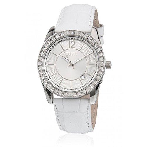 Esprit Ladies Esprit Analog Casual Quartz Watch NWT ES106142001