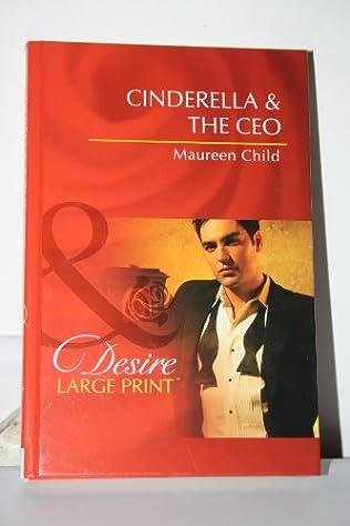 book cover of Cinderella & the CEO