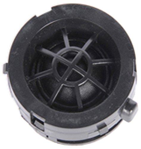 ACDelco 13240946 GM Original Equipment Windshield Side Garnish Molding Radio Speaker