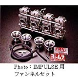 Yoshimura Mikuni TMR36 carburetor D9 funnel specification Z900 [Z1] Z750RS [Z2] 775-291-4001