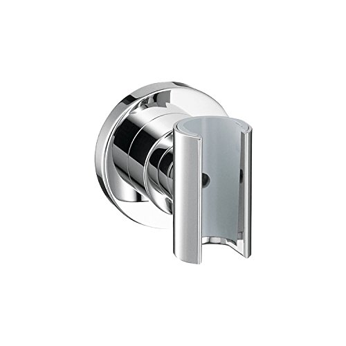 Axor 39525000 Citterio Porter in Chrome - Hansgrohe Porter E Holder
