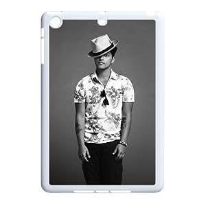 E-Shop Best Design for iPad Mini Case Bruno Mars,Customized Hard Plastic Case IG474166