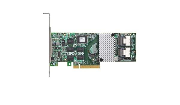 Amazon.com: 3ware 9750-8i SAS RAID Controller - Serial ...