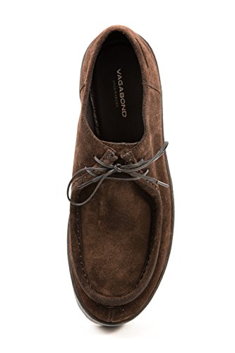 Shoes Low Madelyn Vagabond Plateau Brown Womens Loafer wxXRqnaR