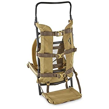Browning Bull 1000 External Frame Pack by Browning: Amazon.co.uk ...