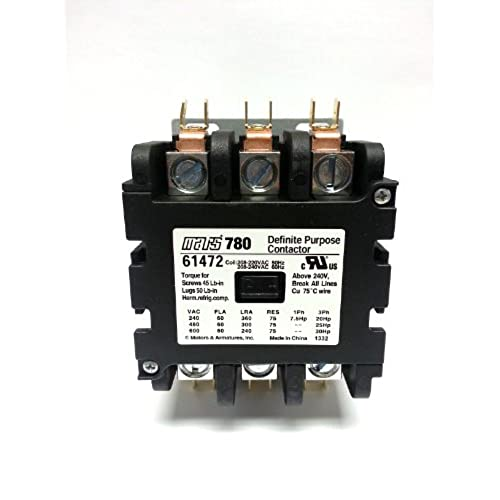 Mars 780 61472 Contactor Direct Replacement Of Furnas 42ef35ag: Tesys D Line Wiring Diagram At Shintaries.co