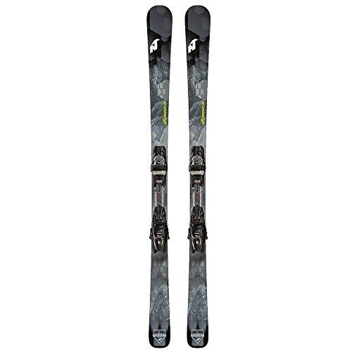 - Nordica 2019 Navigator 75 CA Skis w/TP 2 10 FDT Bindings (156cm)