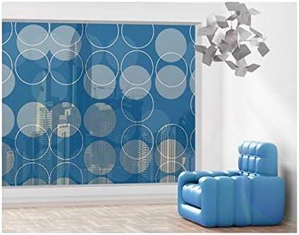 Apalis XXL Mural de Ventana In Orbit, Dimensione:270cm x 504cm: Amazon.es: Hogar