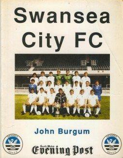 Swansea City Football Club John Burgum