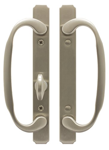 Images Of Pella Sliding Patio Door Handle With Lock Woonv