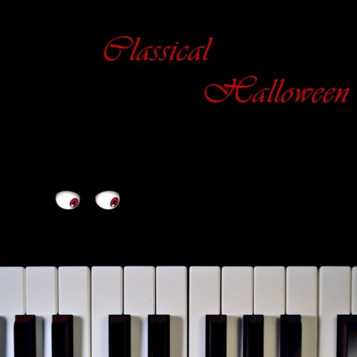 Toccata and Fugue In D Minor, BWV 565 (Halloween Mix)