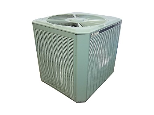 TRANE Used Central Air Conditioner Condenser TTP048D100A0 ACC-7412