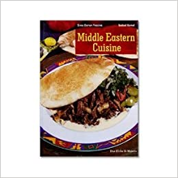 Middle eastern cuisine cook book sadouf kamal sima osman yassine middle eastern cuisine cook book sadouf kamal sima osman yassine 9789953931227 amazon books forumfinder Images
