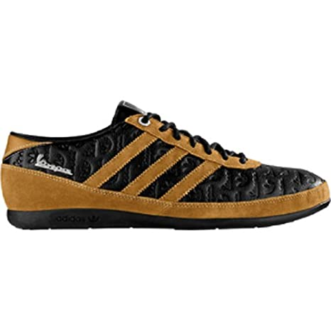 adidas Vespa Sprint Veloce, scarpa uomo freetime, nero