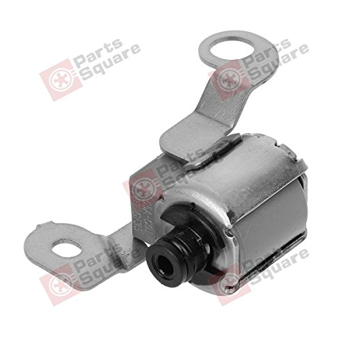 2003 Toyota Land Cruiser Transmission: AUTEX A340E A343F Shift Solenoid Compatible With 2000 2001