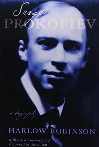 Sergei Prokofiev: A Biography