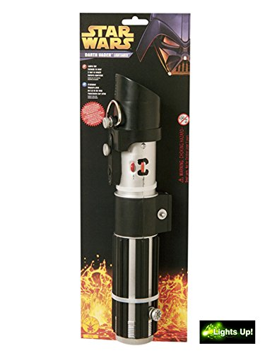 (Rubies Costume Star Wars Darth Vader Light Saber Costume)