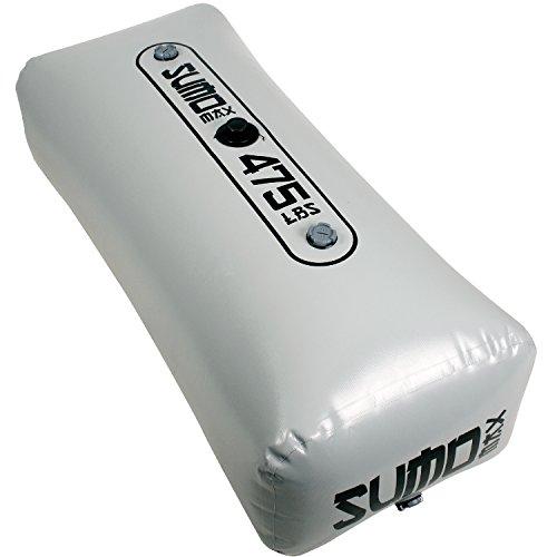 Straight Line Sumo Max 475 (Grey) Ballast Bag by Straightline (Image #1)'