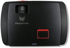 Acer Predator Z650 2200lúmenes ANSI DLP 1080p (1920x1080 ...