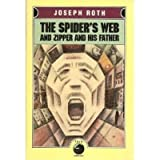 The Spider's Web; Zipper and His Father, Joseph Roth, 0879513616