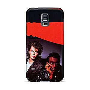 Samsung Galaxy S5 VWa18227hhyK Allow Personal Design Beautiful Avenged Sevenfold Pictures Best Cell-phone Hard Cover -MansourMurray