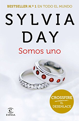 Top 5 sylvia day crossfire series spanish for 2020