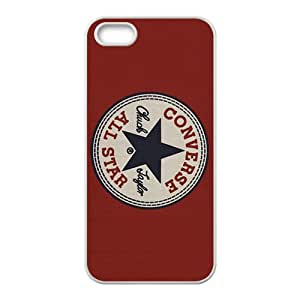 WULIU Sport brand Converse fashion cell phone case for iPhone 5S