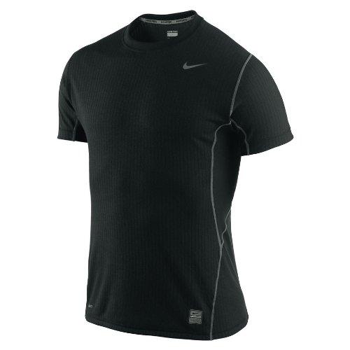Nike Lebron Soldat 10 Herre Basketball Sko Sort / Hold Orange-hvid LehIE6D