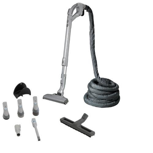 Electrolux 060225 Central Vacuum Quiet Clean Oxy Air Kit (Electrolux Attachment Kit compare prices)