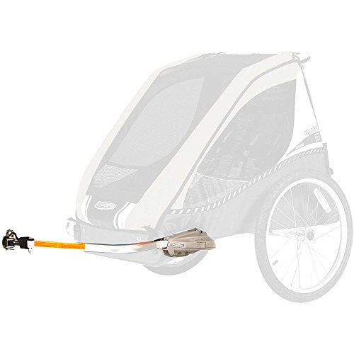 thule bicycle trailer kit - 2