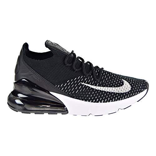 Nike Uomo Black White A Collo 832646 Basso FWw7zaqFr