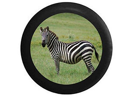zebra tire cover - 5