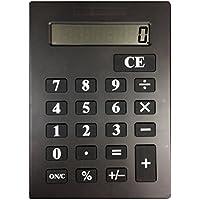 One Huge Jumbo Calculator With Oversize Display- BLACK