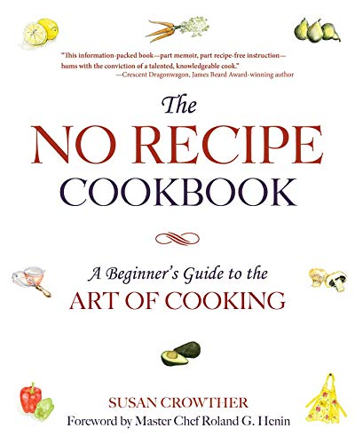Prime Recipes Rib (The No Recipe Cookbook: A Beginner's Guide to the Art of Cooking)