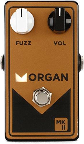 Morgan Amps Tone Bender MKII Professional Fuzz ()