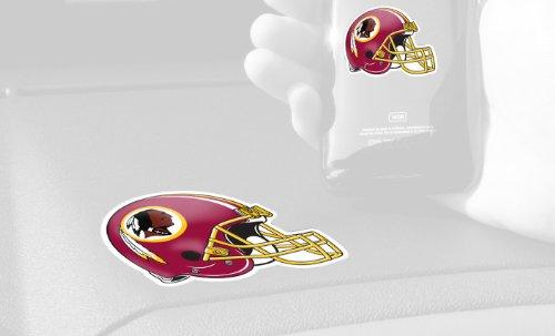 (FANMATS NFL Washington Redskins Plastic GetaGrip)