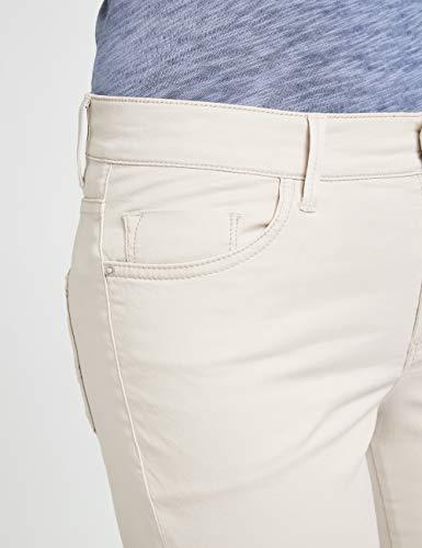 Pantalones Para sand Pioneer Beige Kate Mujer 23 S58Cq