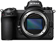 Nikon Z7 Cámara Mirrorless de Lente Intercambiable