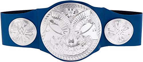 WWE Smackdown Championship Title, Frustration-Free Packaging -