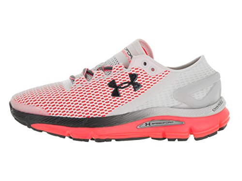 Under Armour Women's UA Speedform Gemini 2.1 Running Shoes White cheap really kSekBjX
