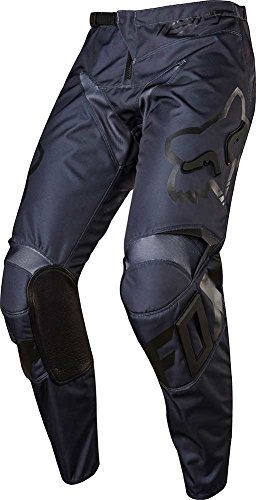 Fox Racing 180 Sabbath Men's Off-Road Motorcycle Pants - Black/Size 36