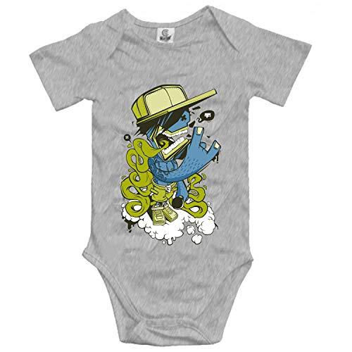 Free Styler Custom Baby Bodysuit One-Piece 24months (Custom Styler)