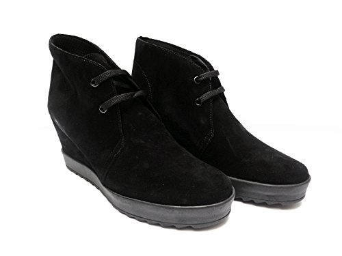 Zapatos mujer cordones FRAU de para ZYqZgd