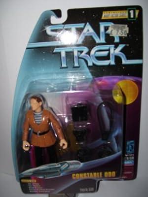 Amazon.com: Star Trek Deep Space Nine: Warp Factor Series 1 ...