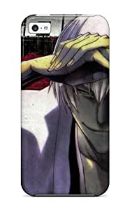 New Arrival Bleach QcPnBIQ2178VbujA Case Cover/ 5c Iphone Case