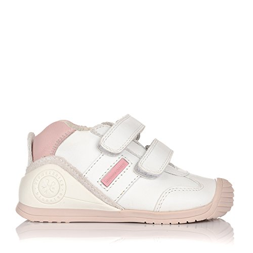 Biomecanics 151157, Zapatillas infantil Blanco